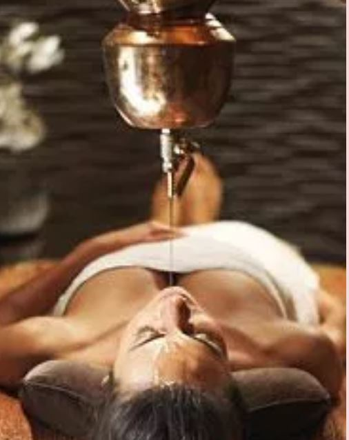 Ayurveda Oil Therapy