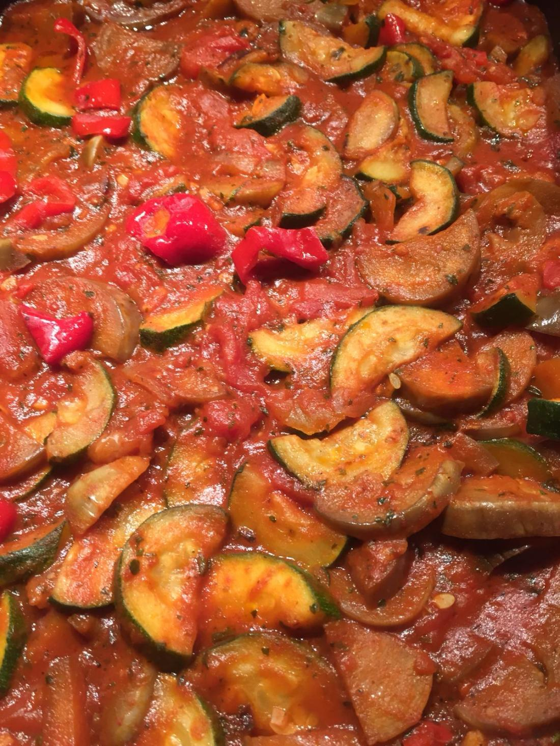 Classic ratatouille Recipe