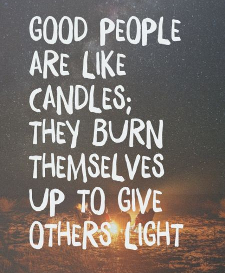 good People quote