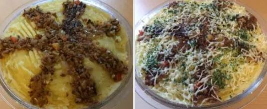 Easy Shepherd's Pie Recipe Microwave