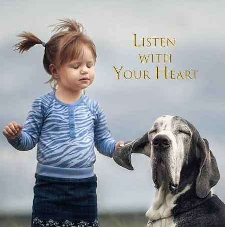 Thoughts are just Thoughts. Listen to your heart